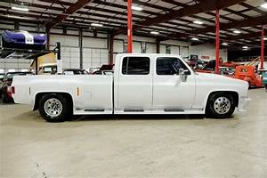 1989 Chevrolet R3500 Crew Cab 19453 Miles White Pickup Truck 7 4l V8 3-speed Aut