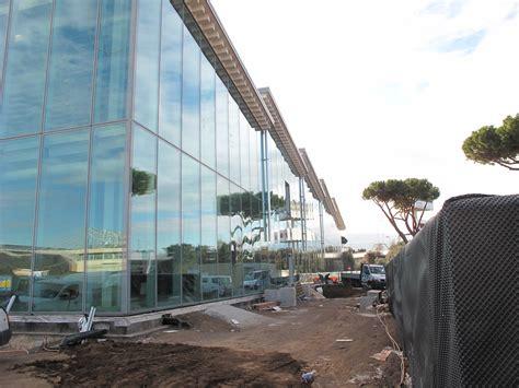 Alitalia Sede Alitalia Nuova Sede In Aeroporto Leonardo Da Vinci