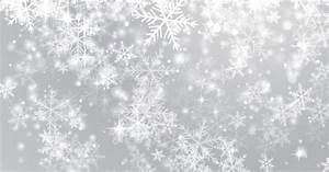 Snowflake Powerpoint Template