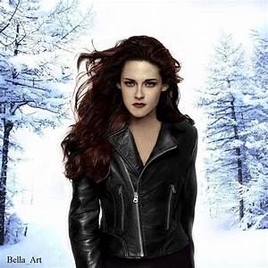 breaking dawn part 2 Bella Cullen-poster by ...
