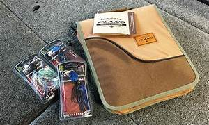 Plano Guide Series Blade Bag Review  U22c6 Tackle Scout
