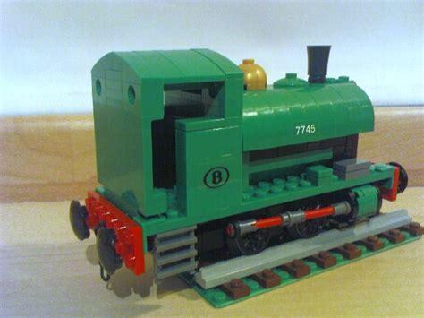 lego ideas product ideas train narrow saddle tank peckett locomotive