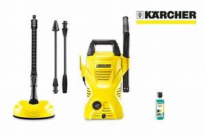 Karcher K2 Premium Home : differences between the karcher k2 vs k4 pressure washer ~ Dailycaller-alerts.com Idées de Décoration