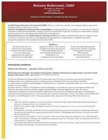 resume tips for hr functional resume format for hr manager functional resume template