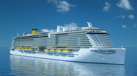 LNG-Powered Cruise Ships Lead The Way