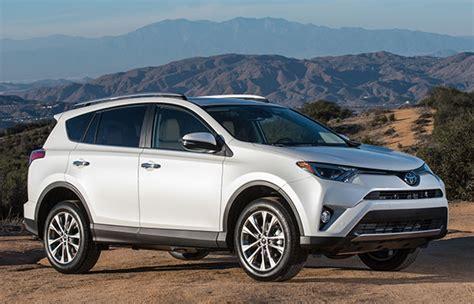 2018 Toyota Rav4 Newcartestdrive