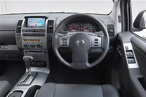 Nissan Navara Erfahrungen : nissan navara pickup review 2005 2015 parkers ~ A.2002-acura-tl-radio.info Haus und Dekorationen