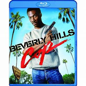Worst Blu-Ray Covers: Case File #1 – Beverly Hills Cop ...