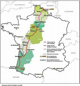 Carte France Autoroute : le projet d 39 autoroute ferroviaire atlantique afitf agence de financement des infrastructures ~ Medecine-chirurgie-esthetiques.com Avis de Voitures