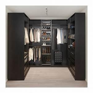 PAX Corner Wardrobe 210273210x236 Cm IKEA