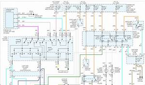 Turn Signal Wiring Diagram  Right Front Turn Signal Keep