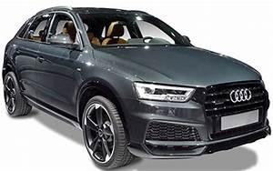 Audi Q3 Business Line : audi q3 version 2 0 tdi 150 ultra s line 5 portes neuve achat audi q3 neuve moins ch re avec ~ Gottalentnigeria.com Avis de Voitures