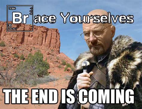 Breaking Bad Meme - breaking bad series finale felina the best memes heavy com page 5