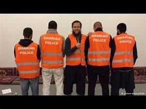 """""""Sharia Police"""" in Germany Go On Trial For Enforcing ..."""