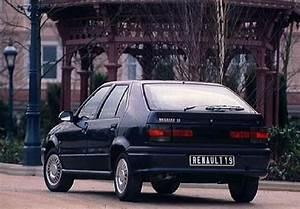 Renault 19 Storia : fiche technique renault r19 19 1 9 td aliz e 1994 ~ Medecine-chirurgie-esthetiques.com Avis de Voitures