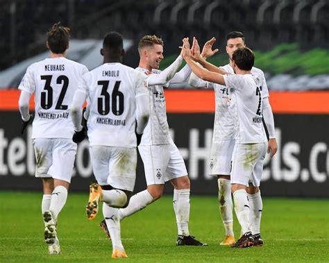 Sie könnten mit einem sieg gegen borussia mönchengladbach alles klar. Bayern Munich squanders 2-goal lead to lose to Gladbach 3 ...