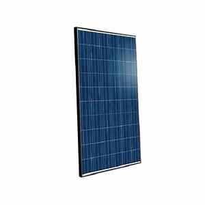 Panneau Solaire Avis : panneau solaire 260w polycristallin panneaux solaires ~ Dallasstarsshop.com Idées de Décoration