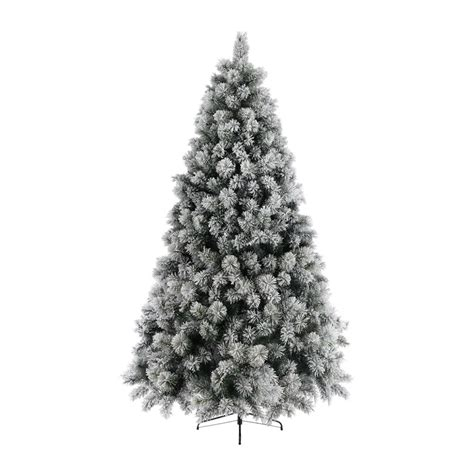 buy a by amara snowy vancouver mixed pine christmas tree