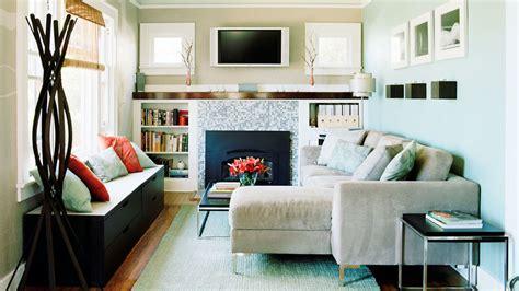 small livingroom stylish living in 700 square sunset magazine