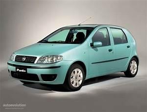 Fiat Punto 4 : fiat punto 5 doors specs photos 2003 2004 2005 autoevolution ~ Medecine-chirurgie-esthetiques.com Avis de Voitures