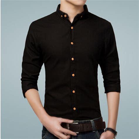popular linen shirts  men buy cheap linen shirts
