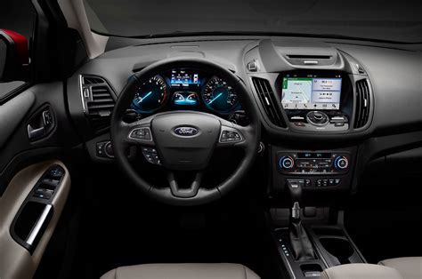 2019 Ford Escape Rumor, Redesesign and Release Date | Ford ...
