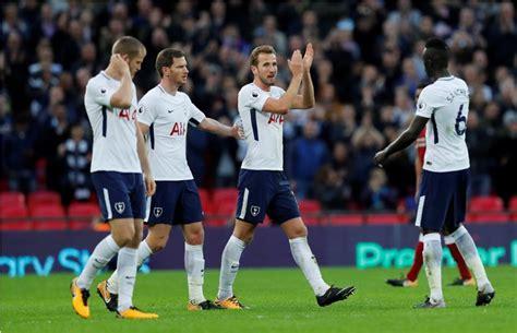 Hasil Pertandingan Tottenham Hotspur vs Liverpool, Tuan ...