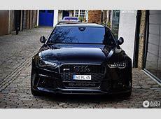 Audi RS6 Avant C7 1 April 2014 Autogespot