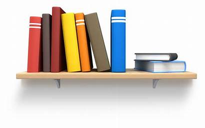 Books Shelf Wood
