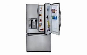 Kühlschrank Für Kalte Räume : t r in t r k hlschrank lg lfx31945st hilft energie sparen ~ Michelbontemps.com Haus und Dekorationen