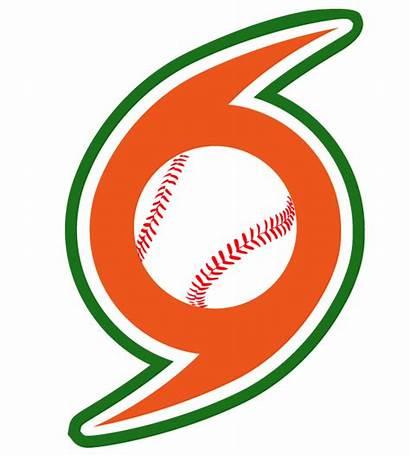 Hurricanes Baseball Miami Clipart Dfw Roster