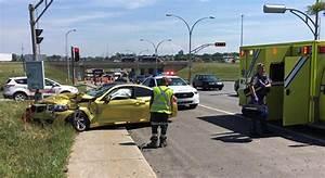Eur Auto Laval : bmw m4 killed by truck in laval ~ Gottalentnigeria.com Avis de Voitures