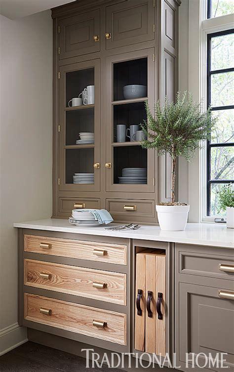 design trend   toned kitchens becki owens