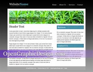 html basic template playbestonlinegames With basic html page template