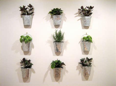 Guest Project -- Make A Kitchen Garden Wall