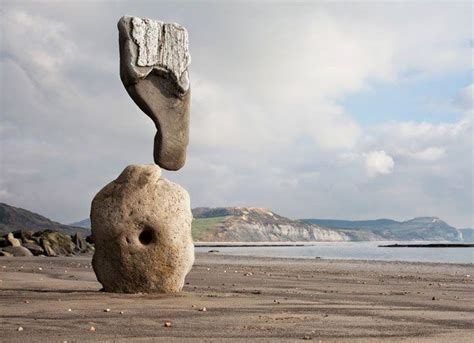 Gravity Defying Sculptures That Will Make You Look