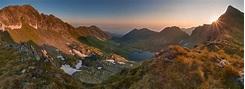 PEAK 12: Romania - Moldoveanu Peak - EXPEDITION European Peaks