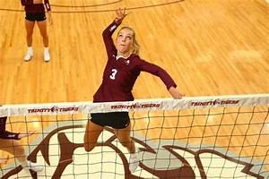 Trinity University Women's Volleyball Elite Position Camp