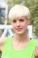 Fresh Cool Ideas on Blonde Pixie Haircuts | Hairdrome.com