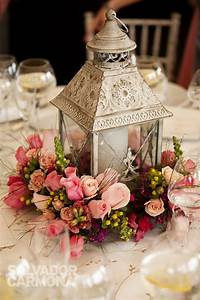 lantern centerpiece elegant and simple way to add With decorative lanterns for wedding
