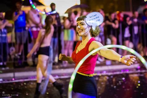 sydney mardi gras parade  distan bach photography blog