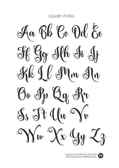 94+ Lettering Styles Designs - Custom Hand Lettering Design By | Lettering alphabet, Tattoo