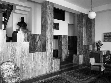 Adolf Loos Interior by Quot Spaces Quot Adolf Loos At Caixaforum Madrid Bmiaa