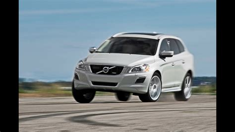 volvo xc  design drive  review youtube
