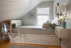Home Affair Bett : betten f r kleine schlafzimmer ~ Indierocktalk.com Haus und Dekorationen