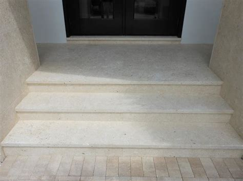 Atlantic Shell Tile by Atlantic Shell Mexican Shell Coquina Install