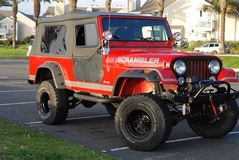 halo theme jeep 100 jeep scrambler 1982 2018 jlu shows production