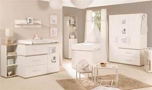 Günstiges Babyzimmer Komplett Set : roba babyzimmer set 3 tlg kinderzimmer moritz breit online kaufen otto ~ Bigdaddyawards.com Haus und Dekorationen