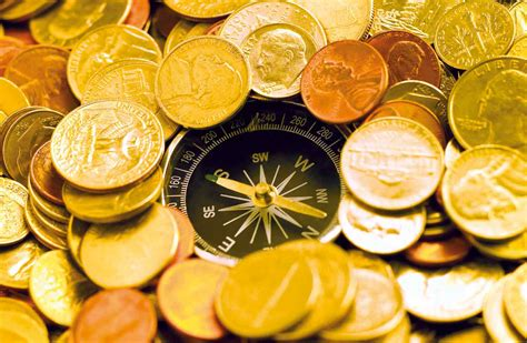 How To Attract Wealth Using Feng Shui-complete Wellbeing