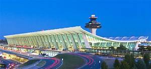 About Dulles In... Dulles
